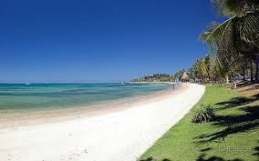 Noumea - New Calendonia, South Pacific Cruise