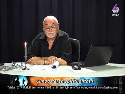 FATA IN FATA CU NECUNOSCUTUL 2014.07.21
