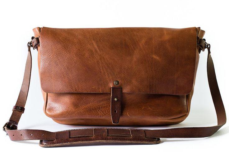 Best 25 Vintage leather bags ideas on Pinterest  Vintage