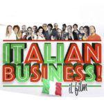 FABRIZIO CORONA AL CINEMA CON ITALIAN BUSINESS - BOLLICINE VIP