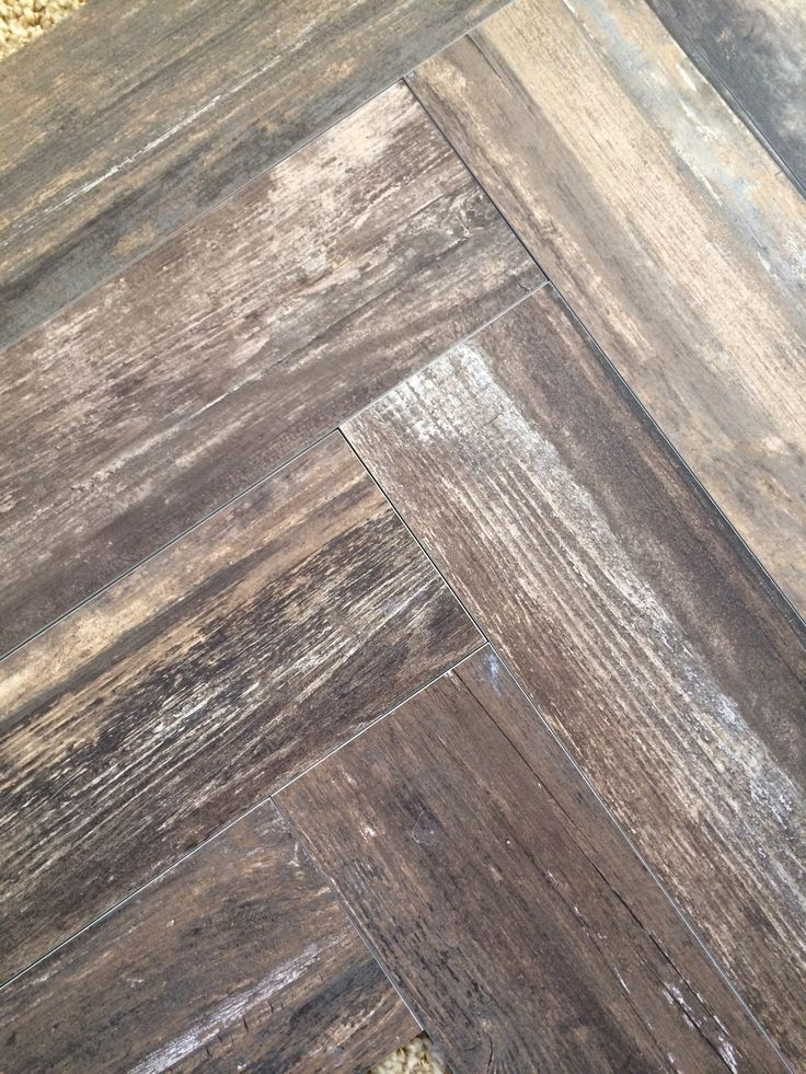 Mediterranea boardwalk series venice beach porcelain wood for Hardwood tile flooring