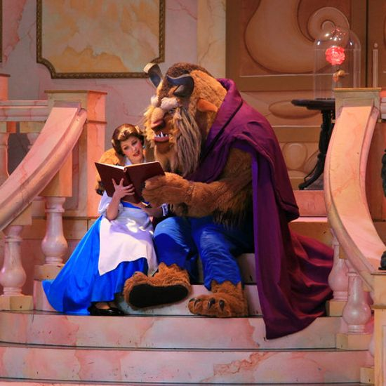 Dress Like Belle's Enchanted Prince The Beast from Beauty and the Beast