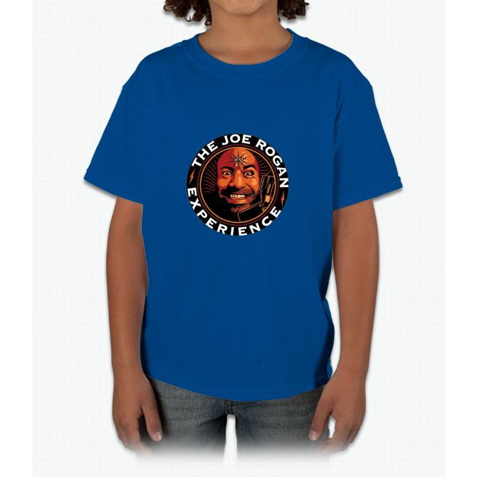 joe rogan Young T-Shirt