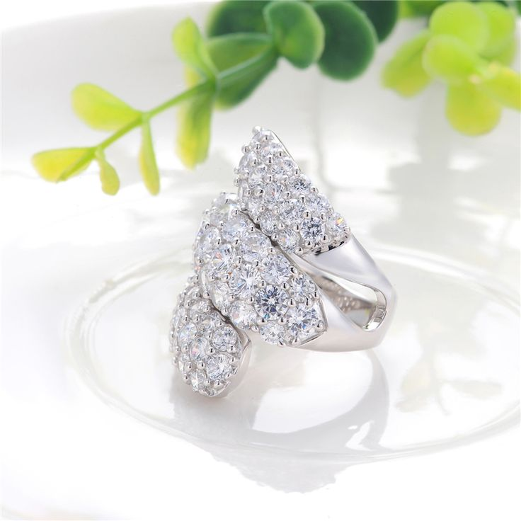 Buy silver ring with cheap silver jewelry. Star Harvest Jewelry