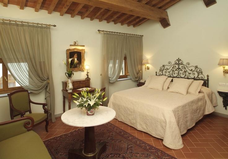 Classic Room - Villa Olmi