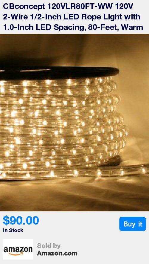 Energy saving 04 watts per foot round 12 led rope light energy saving 04 watts per foot round 12 led rope mozeypictures Choice Image