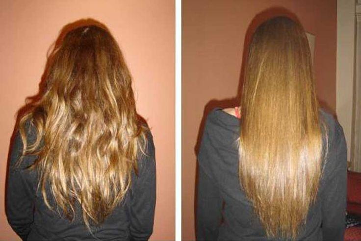 Shock de keratina para el pelo, consejos útiles - http://www.entrepeinados.com/shock-de-keratina-para-el-pelo-consejos-utiles.html