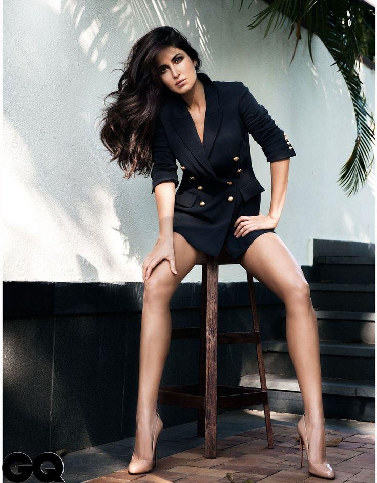 Katrina Kaif GQ