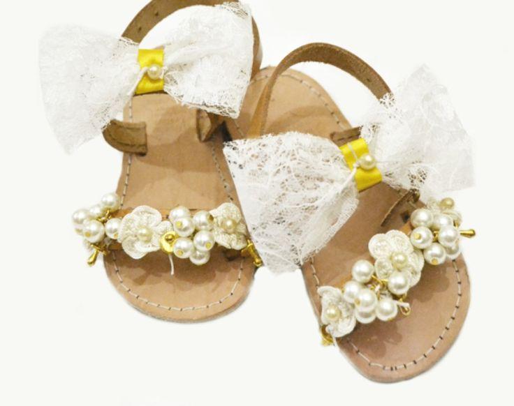 baby chic sandals