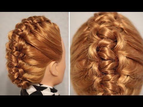 Excellent As 880 Melhores Ideias Sobre Cabelos No Pinterest Trancas Em Short Hairstyles Gunalazisus