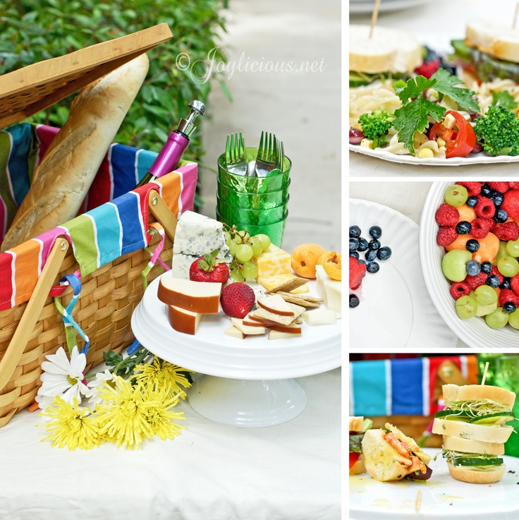 1000+ Images About Picnic Style Party On Pinterest