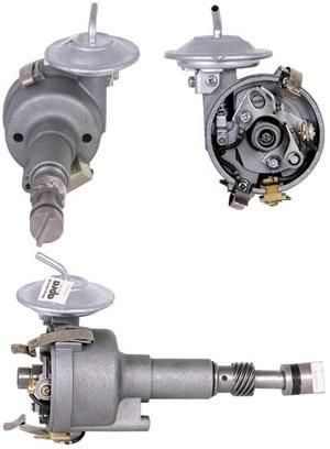 nissan distributor cardone 31-608 Brand : Cardone Part Number : 31-608 Category : Distributor Condition : New Description : Reman. A-1 CARDONE Distributor Point Type Note : Picture may be generic, please read description and check fitment notes. Sold As : This item is sold as 1  EACH. Price : $88.17