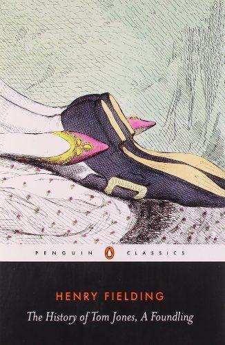 The History of Tom Jones, A Foundling (Penguin Classics) by Henry Fielding http://www.amazon.com/dp/0140436227/ref=cm_sw_r_pi_dp_zcDbub18QHVC9