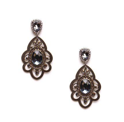 Antique Elegance Earrings
