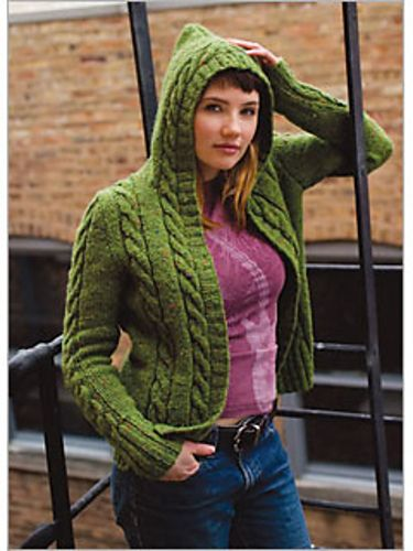 Central Park HoodieHoodie Kits, Knits Daily, Crochet, Helpful Knits, Central Parks, Knits Pattern, Parks Hoodie, Knits Knits, Knits Projects