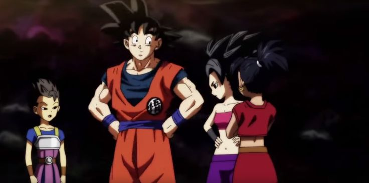 So the 96th episode of Dragon Ball Super just aired. This one I think is mostly to build up the hype for the upcoming Universe survival tournament, we get to see all the warriors from the other universes, all of the Gods Of Destruction gathered and our Universe 7 team finally assembled.