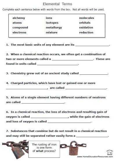 Esl Worksheets For Kids Pdf Best  Chemistry Worksheets Ideas On Pinterest  Chemistry  Kumon Kindergarten Worksheets Word with Food Label Worksheets Pdf Free Printable Chemistry Worksheets  Density Calculation Worksheet Pdf
