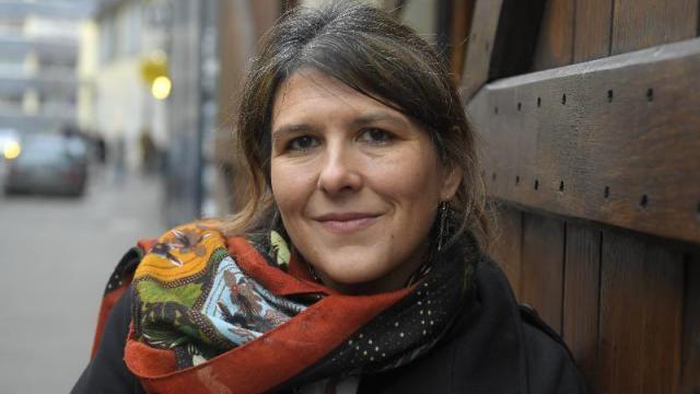31.12.16 - OUEST FRANCE  La Rennaise Charlotte Marchandise élue à la primaire citoyenne [VIDÉO]