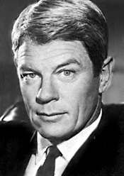 Mission Impossible  1966-1973  Peter Graves...his brother is James Arness of Gunsmoke.