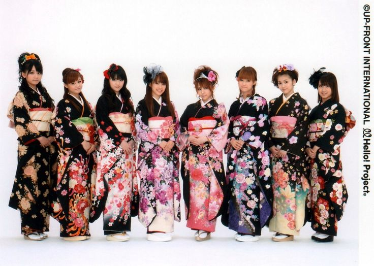 too pretty *__* some of my fave members of MoMusu here :3