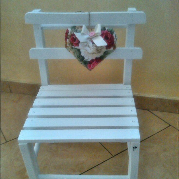 Mini sedia