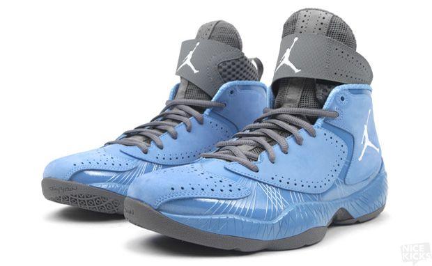 """Nike Air Jordan 2012 """"University Blue"""""""