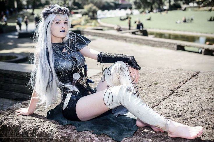 Hello and welcome to another #CosplayFeatureFriday presented to you by FanGirl Nation Magazine (aka FGN aka Your Bayou of All Things Geeky). Our cosplay feature today hails from Germany and wears many creative hats. Please welcome ChiseYuki Cosplay! About ChiseYuki German Citizen Enjoys Crossplay Designs and crafts her own work Loves ALL things cosplay. Social Media Instagram: @chiseyukicosplay Facebook: ChiseYuki Cosplay Twitter: @ChiseYuki1 Cosplay