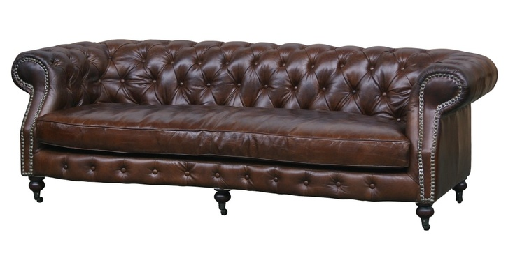 Sofa 3, Chester Collection