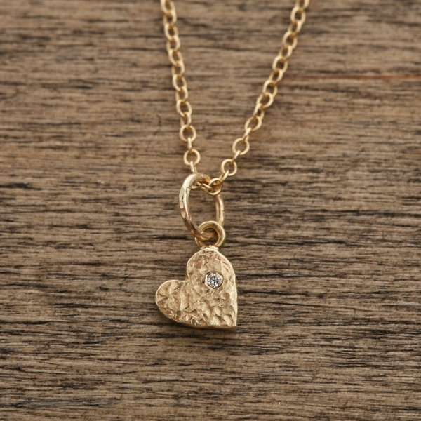 Yasuko Asuma Heart Necklace: Corazón Collars, Azuma Jewelry, Asuma Heart, Azuma Heart, Yasuko Azuma, Diamonds, Heart Necklaces, Things Jewelry, Beautiful Things