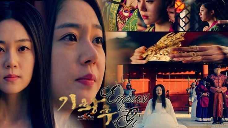 기황후 / Empress Gi [episode 13] #episodebanners #darksmurfsubs #kdrama #korean #drama #DSSgfxteam -TH3A-