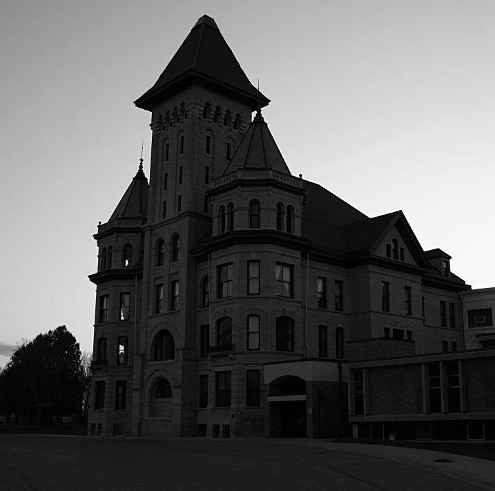17 Best Images About Fergus Falls State Hospital