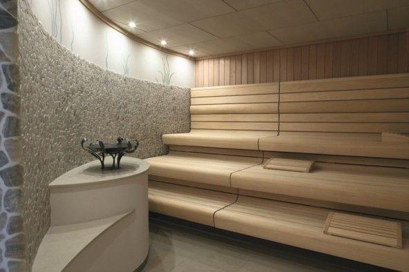 Sauna, SANARIUM® and Wellness Areas - KLAFS for Hotels, Baths, Spa