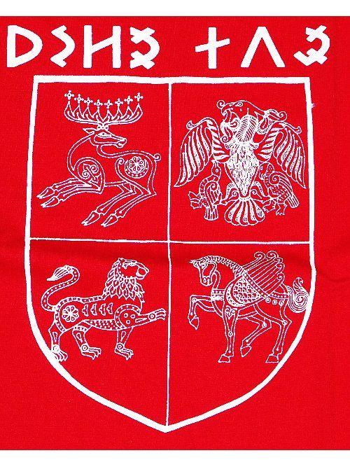 Gyerek póló - Ősi Erény