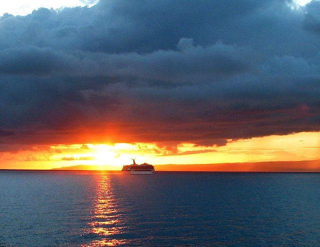 Cruceros por el #Caribe para solteros. #Travel