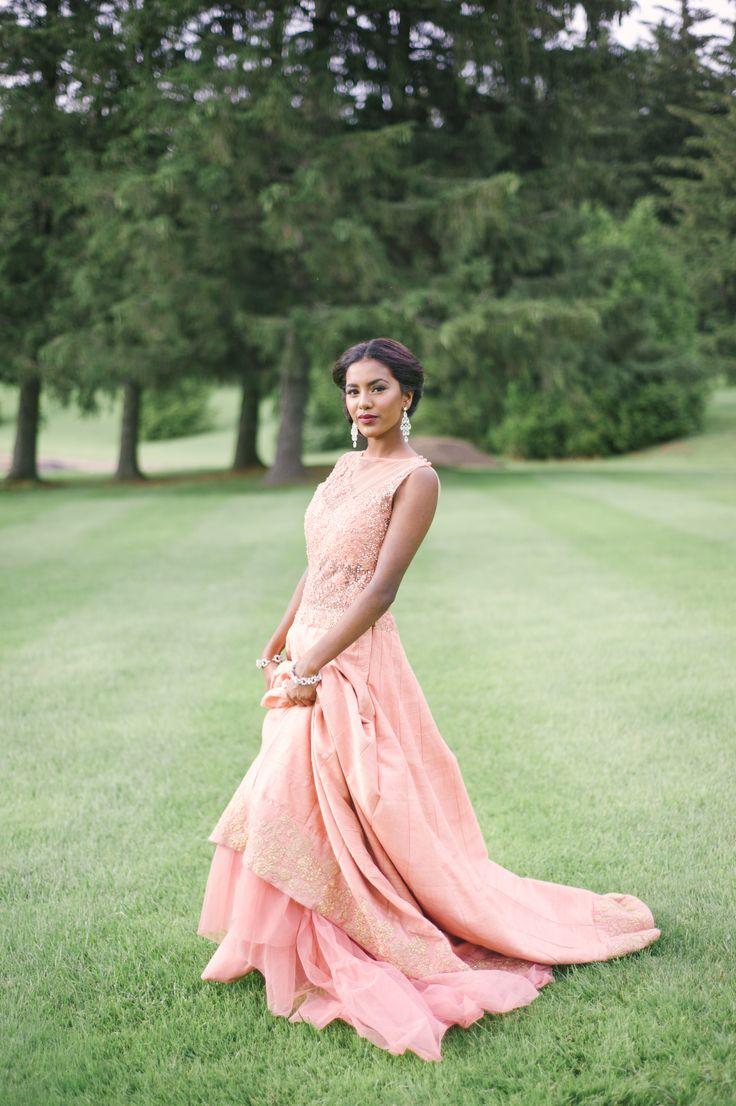 Photography: Strokes Photography Model: Aaranee Wardrobe Stylist: Ajithaa @ Prim in my pumps Venue: Royal Ambassador Dress: Flaire Canada