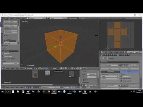 Making a new edge wear texture (Blender Cycles) - YouTube