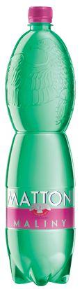 Mattoni Raspberry - sparkling mineral water #bottle #design #productdesign #water #mattoniwater #mineral #raspberry