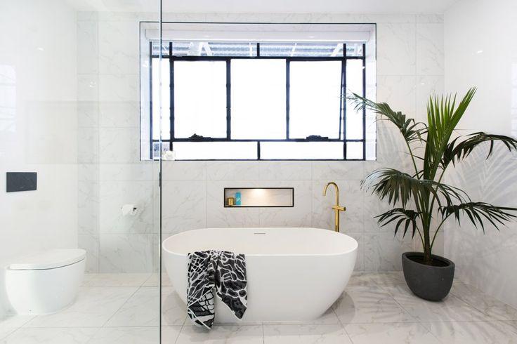 The Block 2016 Ensuite Bathroom Photos | POPSUGAR Home Australia