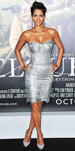 the ever gorgeous HaLLE