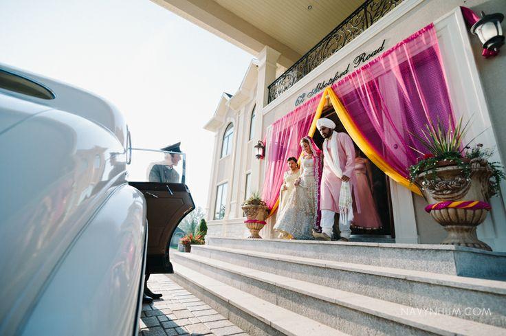 Sikh Wedding Toronto
