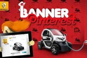 Renault Twizy is on Pinterest!