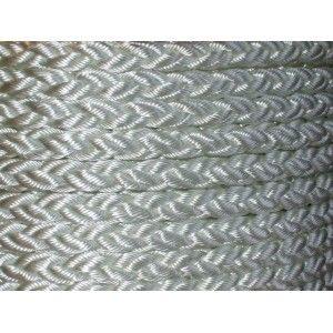 16mm Nylon 8 Braid Certified Hi-strength