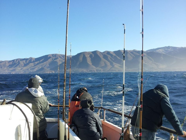 63 best sport fishing from old fisherman 39 s wharf monterey for Big sur fishing