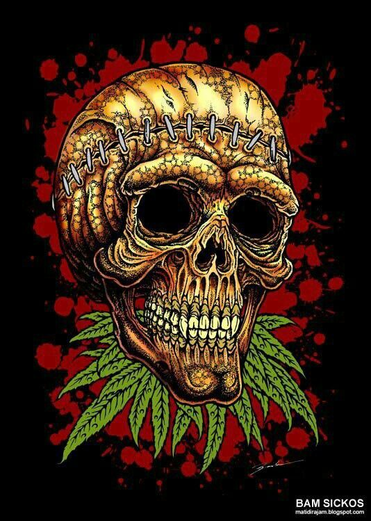 17 Best images about Bones & Blood on Pinterest | Salvador dali ...