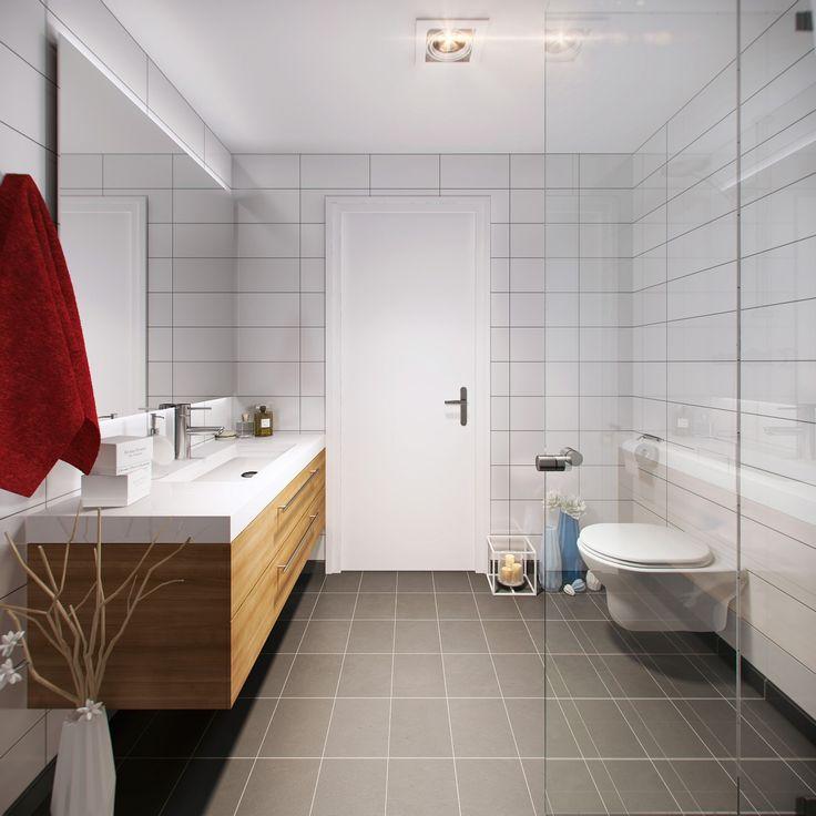FINN – Spannatoppen - Husbankfinansierte leiligheter med privat garasje