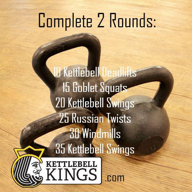 Sweat Wow Killer Kettlebell Workout: 25+ Best Ideas About Kettle Bell Workouts On Pinterest