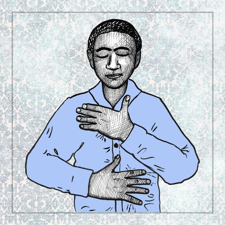 Peter Levine Self Soothing Hand Position Exercise to try yourself at link. The goal of the exercise is to calm the nervous system, bring the Self back into the body, develop more body awareness, and to train one's own nervous system to remember what normal is like.  We can feel the body as container and get a sense of having boundaries. This exercise helps develop self-regulation and empowered to change the physiological and emotional states we find ourselves in.  #cptsd #ptsd #trauma…