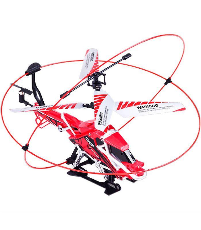 Attop YD923 3-Achsen-Gyro RC Flug Tropfen Resistenz mit Garde Kreis flyball Flugzeug Modell Spielzeug für Kinder 39,24 € #toy #toys #rchelicopter #fashion #childrentoys #style #play