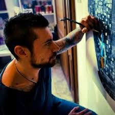 #art #modernart #contemporaryart #urbanart #streetart #paint #tonygalloarttonygallo.it - Cerca con Google