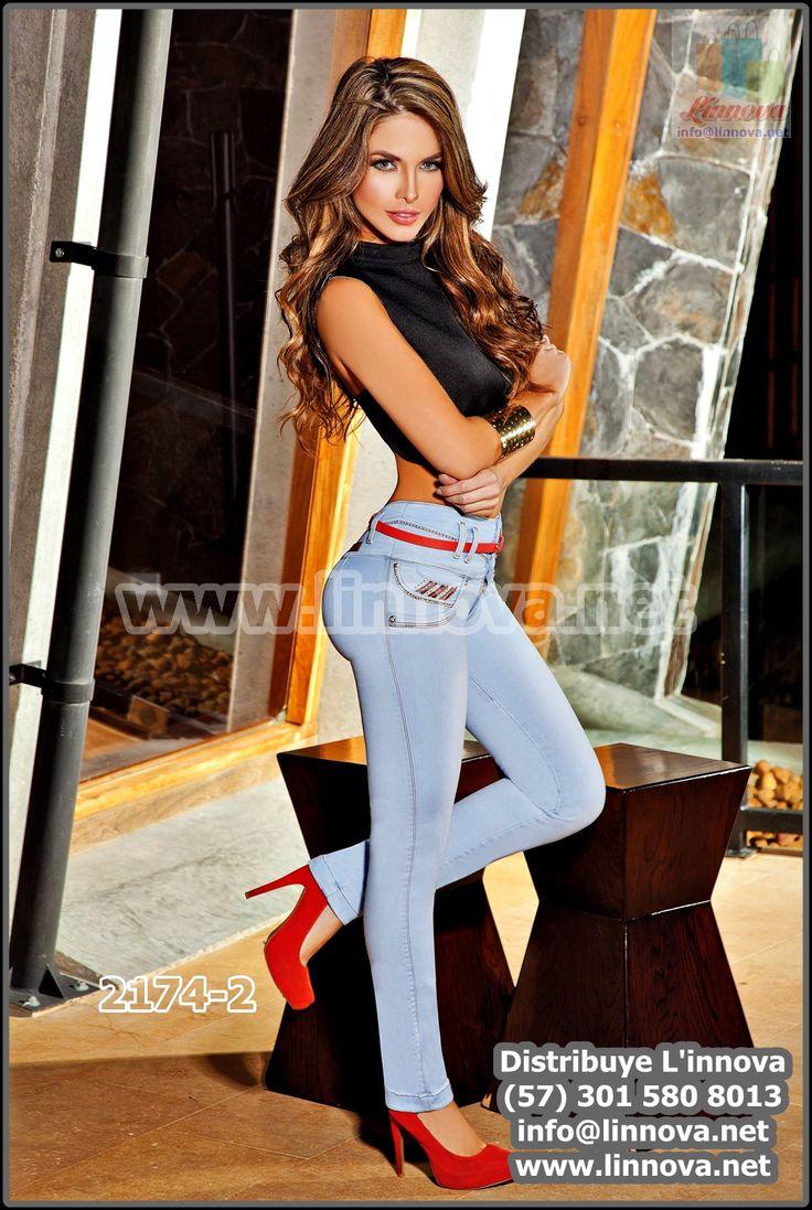 150523 - Venta por Catalogo / Jeans & Blusas